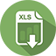 xls transparent